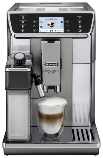 Кофемашина Delonghi ECAM 650.55.MS